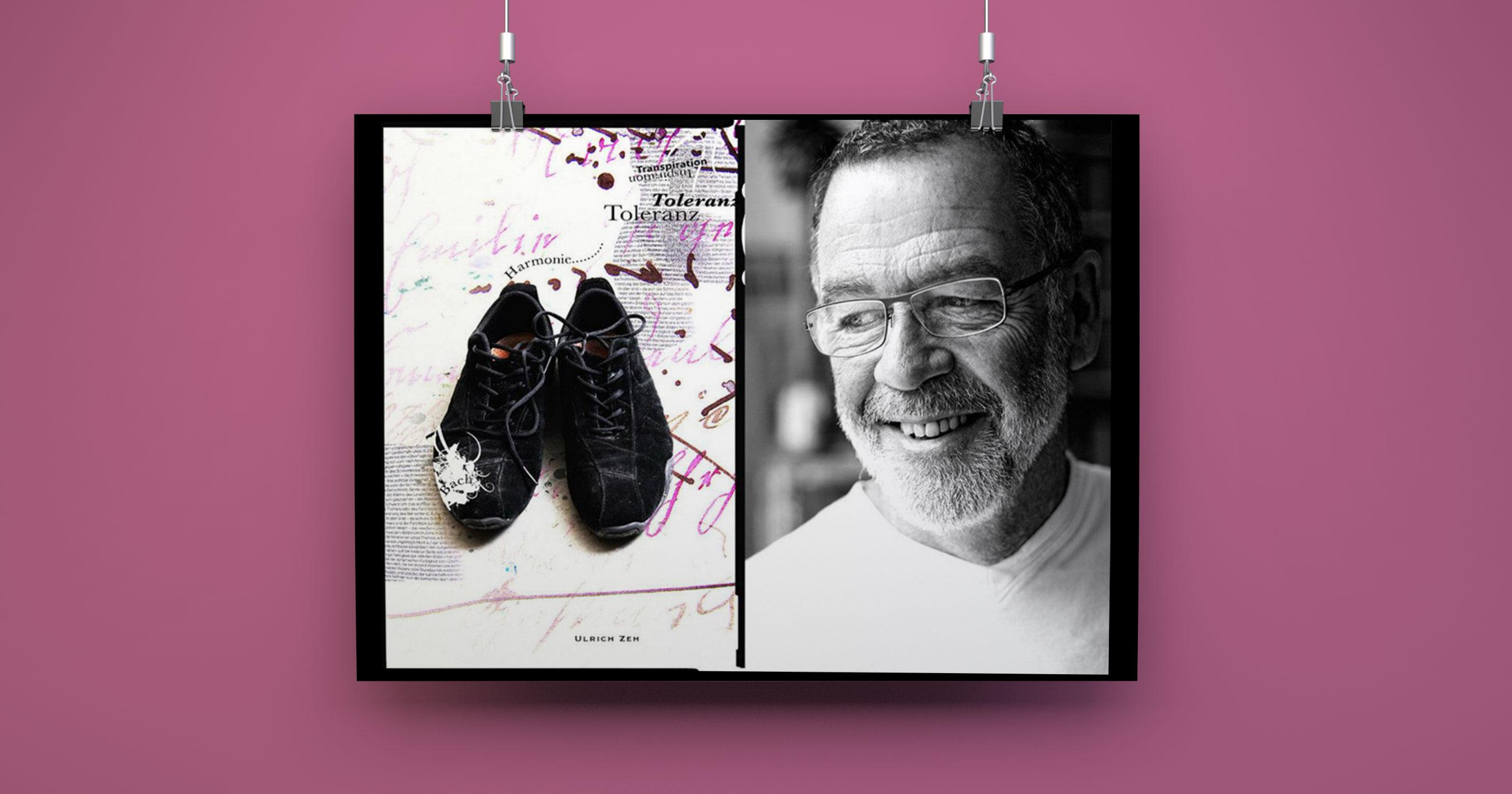 Britisches Schuh Und Taschenlabel Kurt